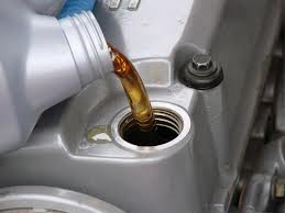 When And How To Change Oil